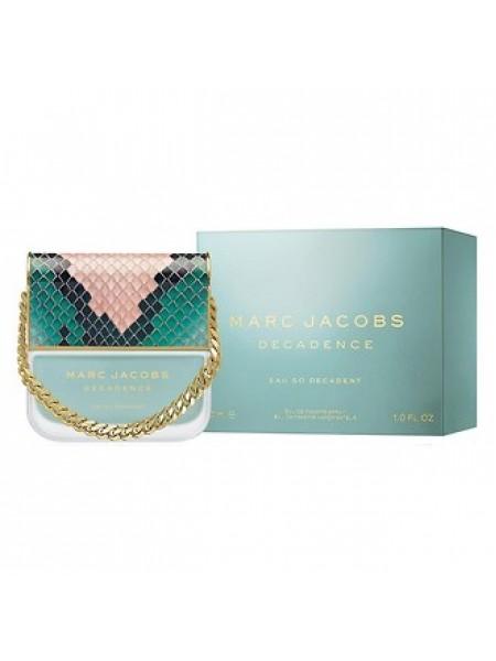 Marc Jacobs Decadence Eau So Decadent  тестер (туалетная вода) 100 мл