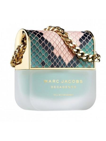 Marc Jacobs Decadence Eau So Decadent  туалетная вода 50 мл