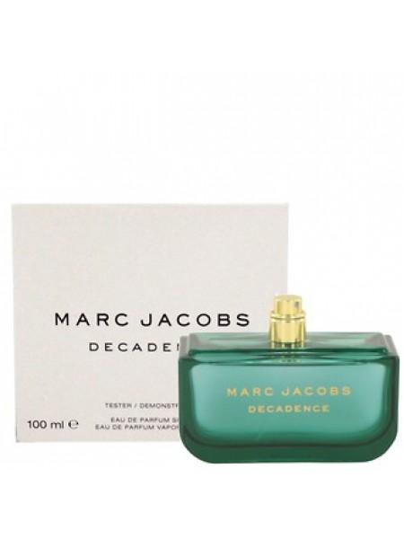 Marc Jacobs Decadence тестер (парфюмированная вода) 100 мл