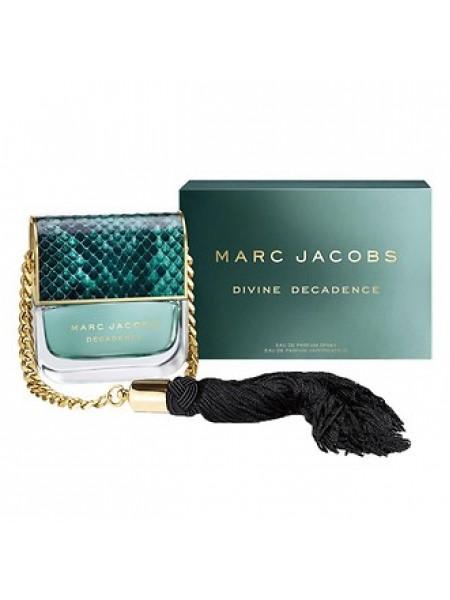 Marc Jacobs Divine Decadence парфюмированная вода 30 мл