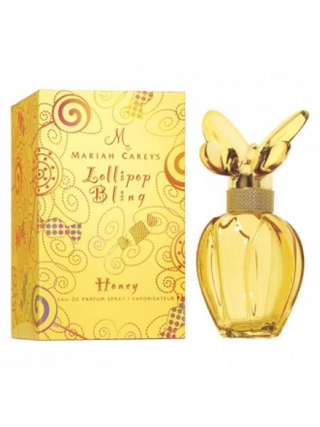 Mariah Carey Lollipop Bling Honey парфюмированная вода 100 мл