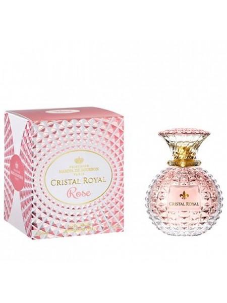Marina De Bourbon Cristal Royal Rose парфюмированная вода 30 мл