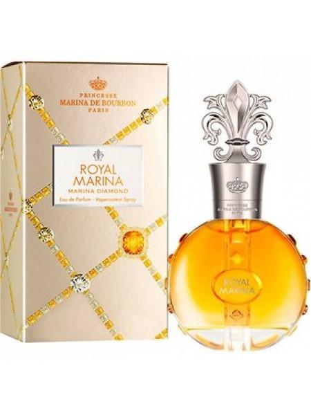 Marina De Bourbon Royal Marina Diamond парфюмированная вода 100 мл