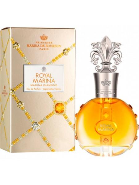 Marina De Bourbon Royal Marina Diamond парфюмированная вода 30 мл
