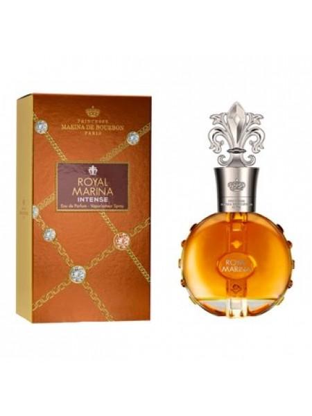 Marina de Bourbon Royal Marina Intense парфюмированная вода 50 мл