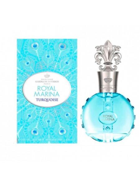 Marina De Bourbon Royal Marina Turquoise парфюмированная вода 50 мл