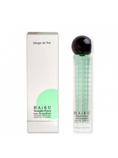 Masaki Matsushima Haiku Sillage de The тестер (парфюмированная вода) 80 мл