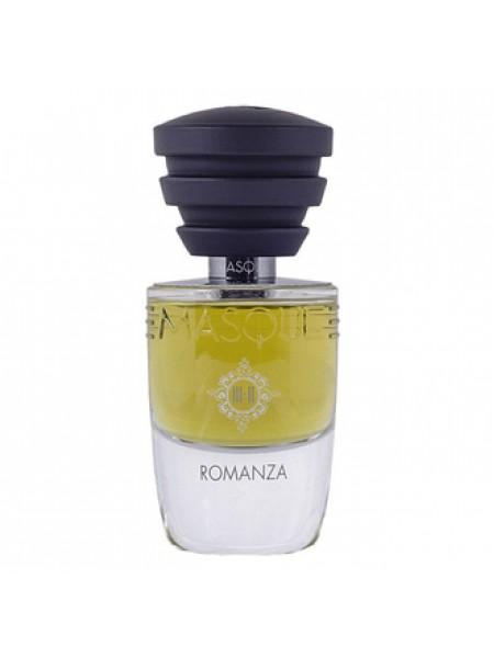 Masque Romanza тестер (парфюмированная вода) 35 мл