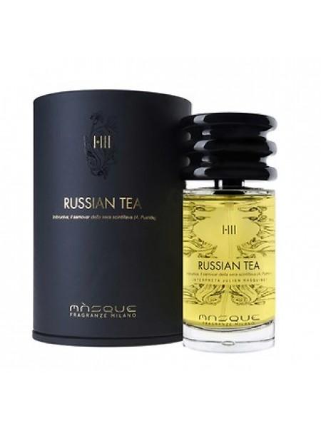 Masque Russian Tea парфюмированная вода 100 мл