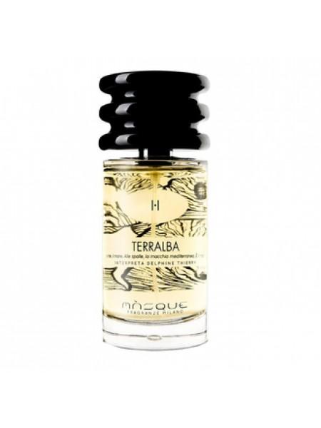 Masque Terralba тестер (парфюмированная вода) 100 мл