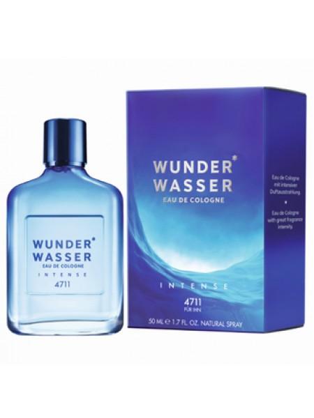 Maurer & Wirtz 4711 Wunderwasser Men одеколон 50 мл