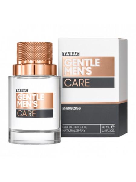 Maurer & Wirtz Tabac Gentle Men's Care туалетная вода 40 мл
