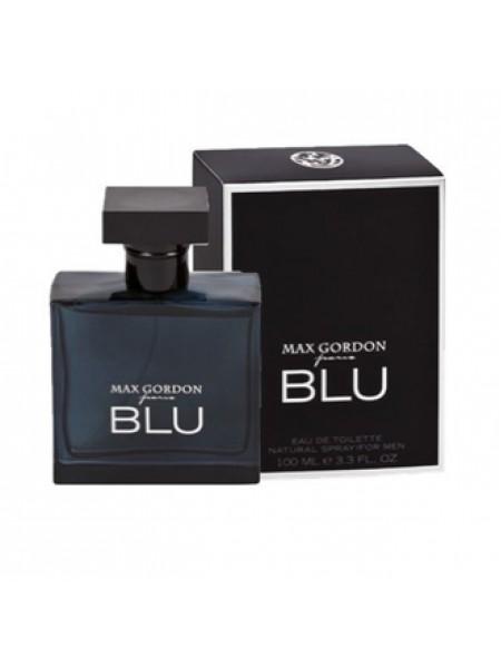 Max Gordon Blu Homme туалетная вода 100 мл