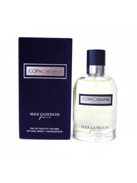 Max Gordon Copacabana туалетная вода 100 мл