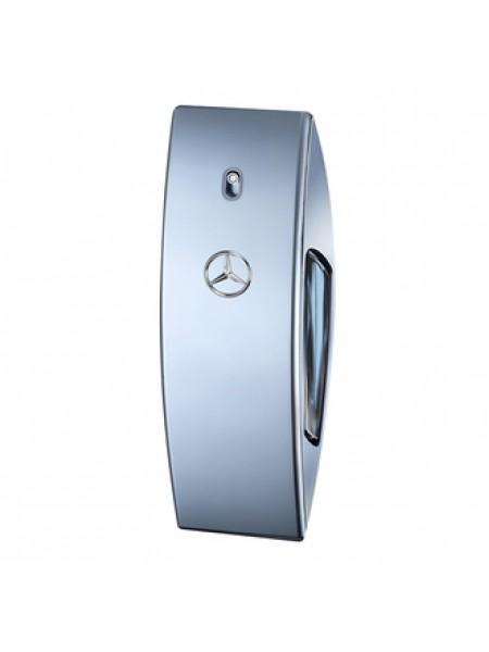 Mercedes-Benz Club Fresh тестер (туалетная вода) 100 мл