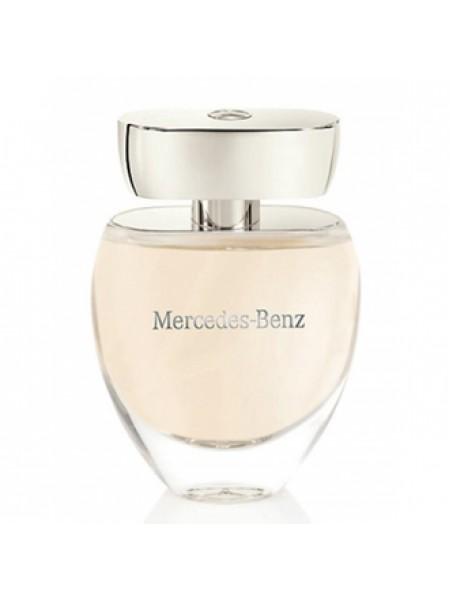 Mercedes Benz for Her тестер (парфюмированная вода) 90 мл