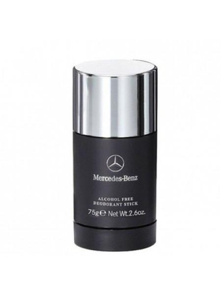 Mercedes Benz for Men стиковый дезодорант 75 мл