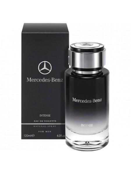 Mercedes Benz Intense for Men туалетная вода 120 мл