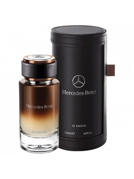 Mercedes-Benz Le Parfum парфюмированная вода 120 мл