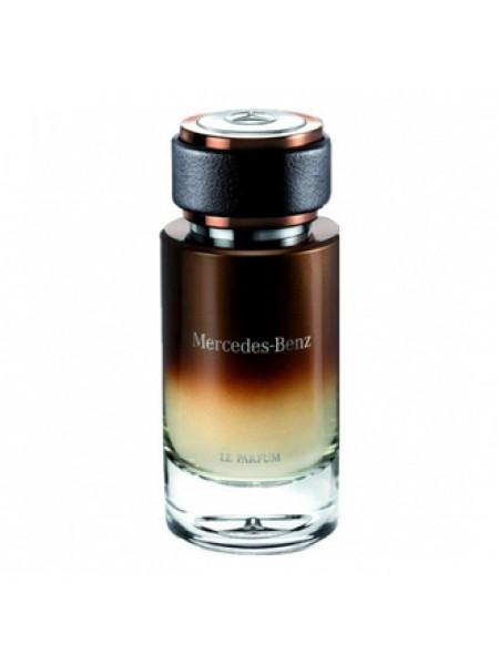 Mercedes-Benz Le Parfum тестер (парфюмированная вода) 120 мл