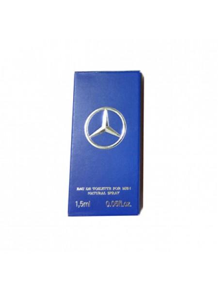 Mercedes-Benz Man пробник 1.5 мл