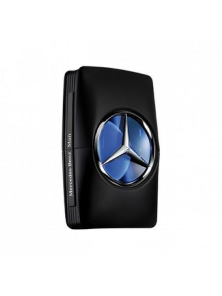 Mercedes-Benz Man тестер (туалетная вода) 100 мл