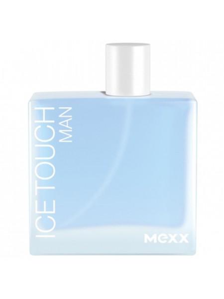 Mexx Ice Touch Man 2014 тестер (туалетная вода) 50 мл
