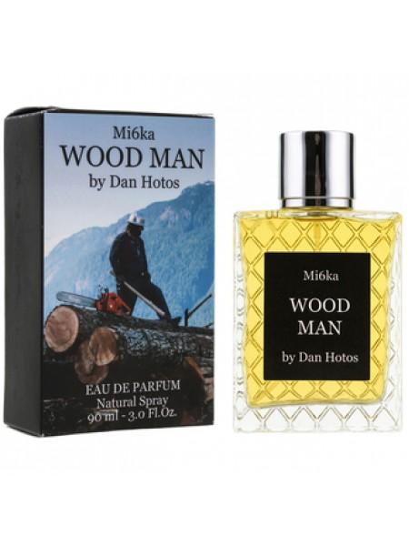 Mi6ka Wood Man парфюмированная вода 90 мл
