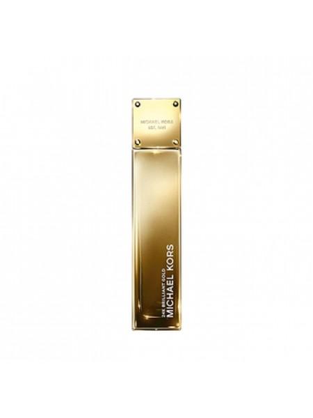 Michael Kors 24K Brilliant Gold тестер (парфюмированная вода) 100 мл