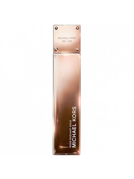 Michael Kors Rose Radiant Gold тестер (парфюмированная вода) 100 мл