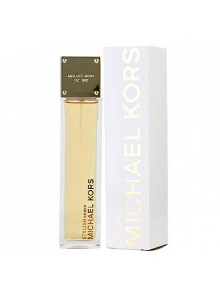 Michael Kors Stylish Amber парфюмированная вода 100 мл
