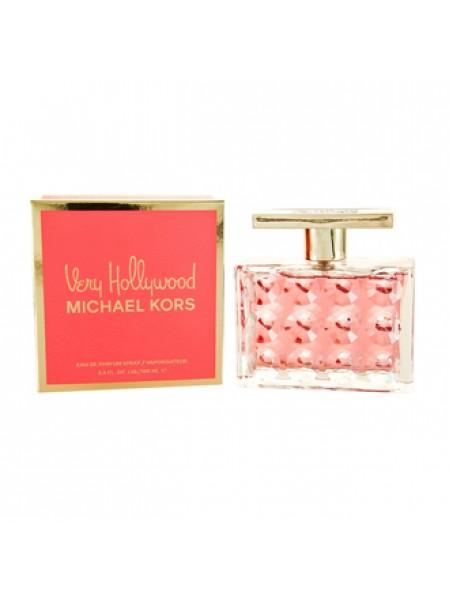 Michael Kors Very Hollywood парфюмированная вода 100 мл