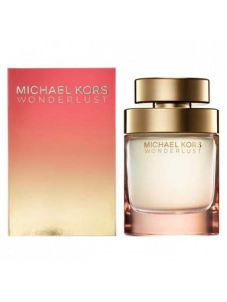 Michael Kors Wonderlust парфюмированная вода 100 мл