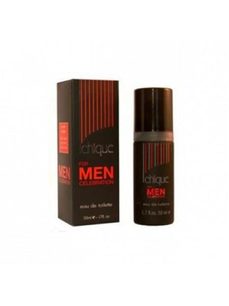 Milton Lloyd Chique For Men дезодорант-спрей 150 мл