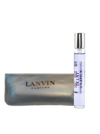 Lanvin Eclat D'Arpege подарочный набор (миниатюра 7.5 мл + мини сумка)