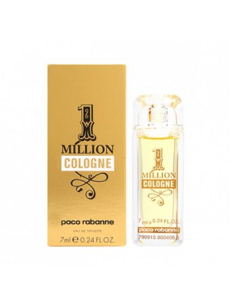 Paco Rabanne 1 Million Cologne миниатюра 7 мл