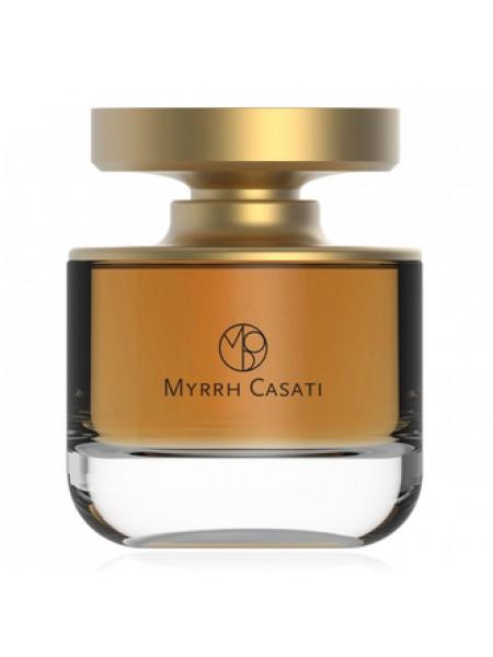 Mona di Orio Myrrh Casati тестер (парфюмированная вода) 75 мл