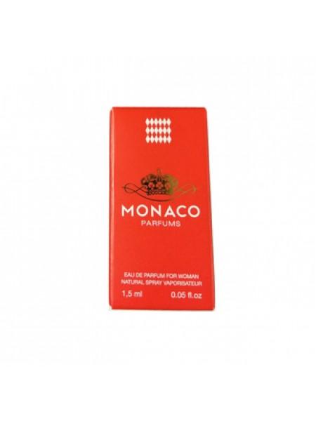 Monaco Parfums Woman пробник 1.5 мл
