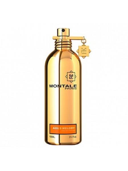 Montale Aoud Melody парфюмированная вода 100 мл