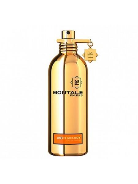 Montale Aoud Melody парфюмированная вода 50 мл