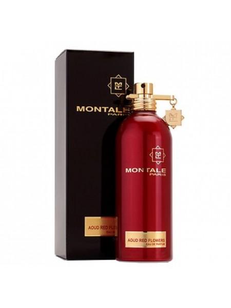 Montale Aoud Red Flowers парфюмированная вода 50 мл