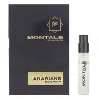 Montale Arabians пробник 2 мл