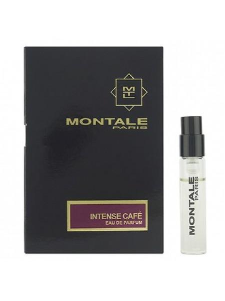 Montale Intense Cafe пробник 2 мл