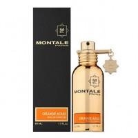 Montale Orange Aoud парфюмированная вода 50 мл