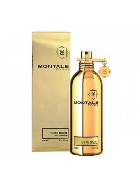Montale Rose Night парфюмированная вода 50 мл
