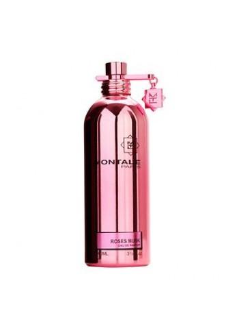 Montale Roses Musk тестер (парфюмированная вода) 100 мл