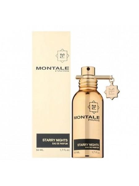 Montale Starry Nights парфюмированная вода 50 мл