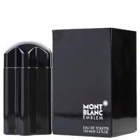 Montblanc Emblem Подарочный набор (туалетная вода 100 мл + бальзам после бритья 100 мл)