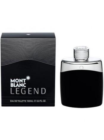 Montblanc Legend бальзам после бритья 150 мл