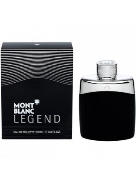 Montblanc Legend гель для душа 300 мл